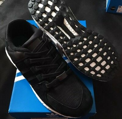 e8179fd2561a2 Adidas EQT Support Ultra Trainers UK Size 8.5 Ultra Boost Brand New In Box  Shoes