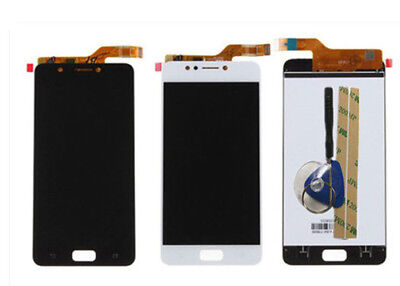 Vetro Touch Screen & LCD Display Assembly per Asus Zenfone 4 Max ZC520KL X00HD
