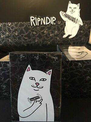 Ripndip Fontaine playing cards by Zach Mueller