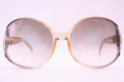 8582052f0808 Vintage Paola Belle 652 Sunglasses Made In France Size 62-15 120 Medium  large