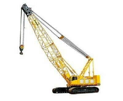 CPCS A02 Crawler Crane over 10 tonnes Theory Test Answers