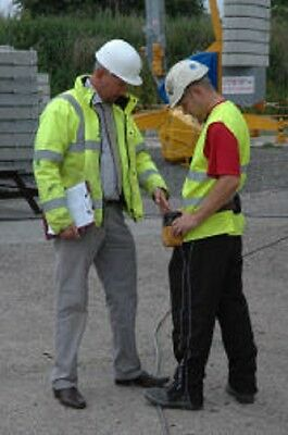 NVQ Level 4 Construction Site Supervision emailed