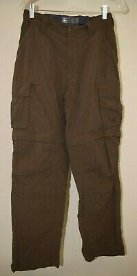 dce7114ce7 REI Co-Op Men's Convertible Hiking Camping Pants Shorts Size Mx32L  Excellent!