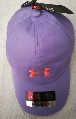 CUPS  Under Armour UA FREE  Heat  youth Gorra  Brand new whith tag !!!!!!