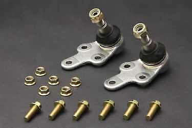 Hardrace Front Lower Ball Joints(OE Style) Fits Ford Focus 06- MK2  (Pair) 7125