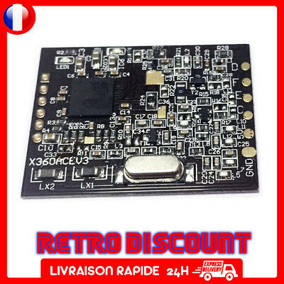 ACE V3 PCB 150MHZ carte électronique de developpement