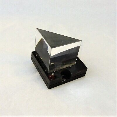 Microscope Prism Block Assembly