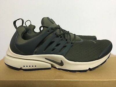 buy popular a6354 e61ac NIKE AIR PRESTO Ess US 9 Vapor Max Off White Yeezy NMD Air Max 97 2016  Boost 4
