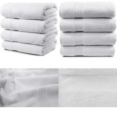 4 Piece Bath Towel Set. 2017 New Collection . Quality Turkish Towels. Sup