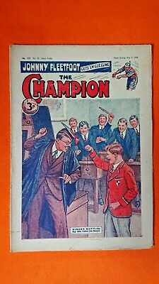 The Champion Paper Comic #1423 From 1949 Golden Age 6.5 FN+
