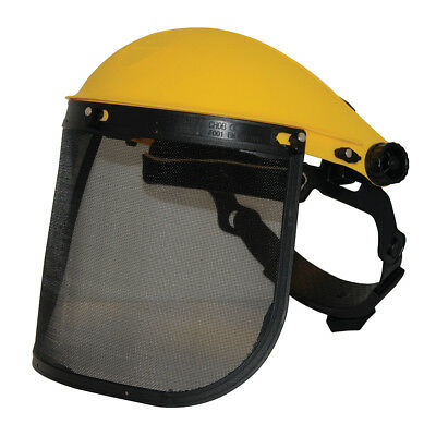 Genuine Silverline Mesh Safety Visor Mesh 140868