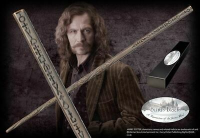 """Madam Poppy Pomfrey 15"""" Authentic Wand Harry Potter Movie Replica Collectible"""