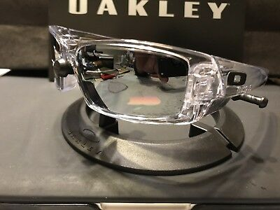 d7758583a22e3 New oakley Gascan Polished Clear   Black iridium Polarized   Matte Black  Icons