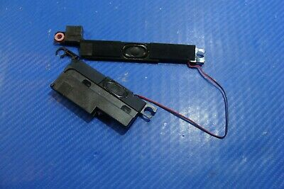 "Dell Inspiron 1545 15.6/"" Genuine Laptop Left /& Right Speaker Set Speakers ER*"