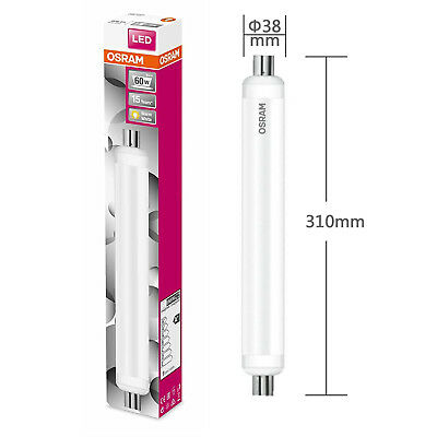 2700k//827 Warm white Osram Star Line Tungsten LED for Halogen Replacement R7S