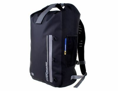 Overboard Classic Backpack 30 Litre Black