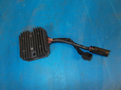 Bmw F800Gs K72 F 800 Gs 2014 2015 2016 2017 Oem Voltage Regulator Rectifier