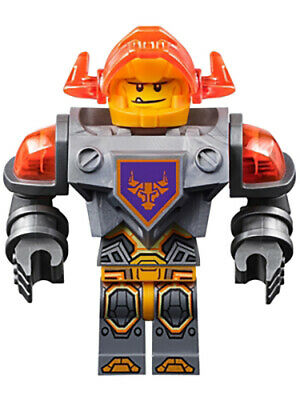 New 70354 Set From Axl Knightsnex069 Lego Nexo wPOkiTXZu