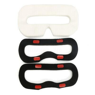 50X VR Eye Mask Disposable Protecter Cover Hygiene Sanitary Eyes Patch Non-woven