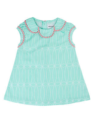 Phister & Philina Baby Kleid Bella in Mint