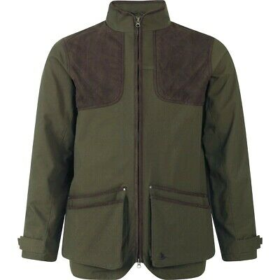 Seeland Winster Classic Shooting Jacket - Pine Green - NEW 2019