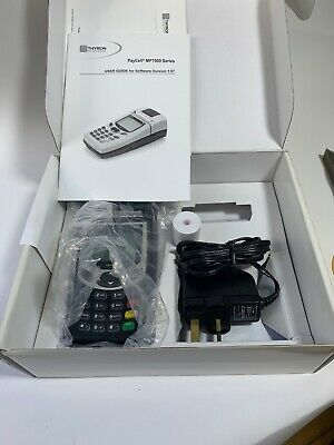 Thyron Systems Paycell Mpt500 Series
