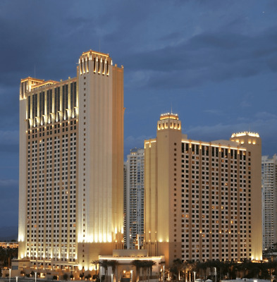 Hilton Grand Vacations on the Boulevard - Odd Years Floating Weeks - Las Vegas