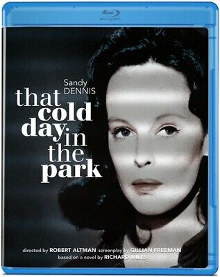 That Cold Day in the Park BLU-RAY NEW