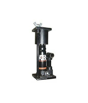 Trimpro JACK PUCK 2-Ton SQUARE Press FREE 3-Day Shipping! In Stock.