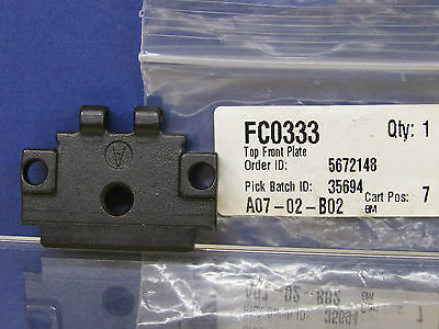 SENCO FC0333 Top Front Plate for PW Crown Stapler and PW-2 Crown Stapler (2DEE)