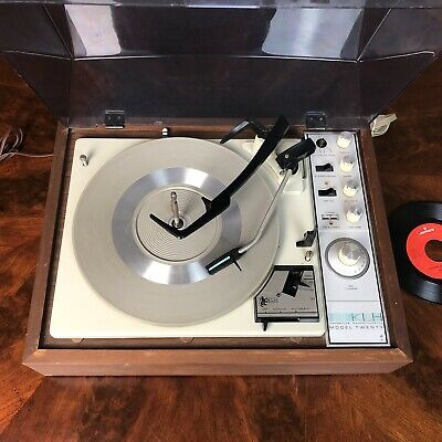 GARRARD RECORD PLAYER turntable record player manual user