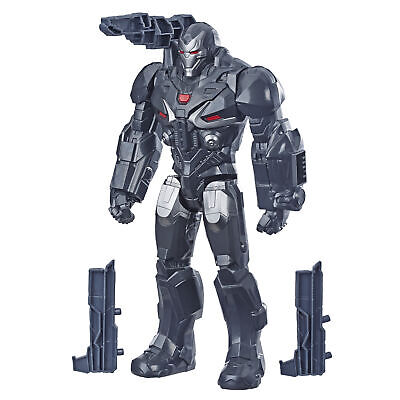 Marvel Avengers: Endgame Titan Hero Marvel's War Machine