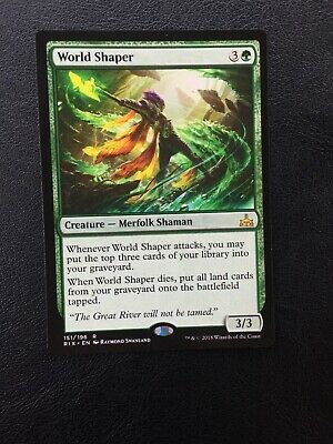 LP Rivals of Ixalan R MTG X4: Tomb Robber **FOIL** FREE US SHIPPING!