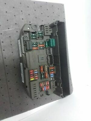 Fuse Junction Relay Box 2008 BMW X6 67640721