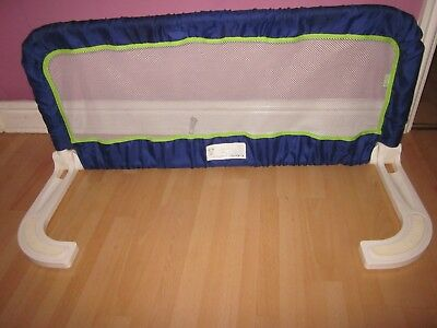 Bruin Blue Adjustable Travel Guard Folds Flat - good condition - Can despatch