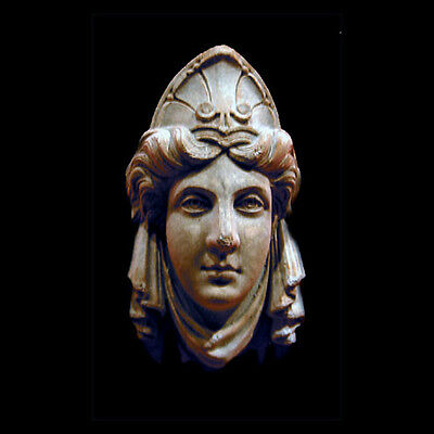 Diana Artemis Greek Roman goddess Decorative Wall Relief Sculpture Plaque