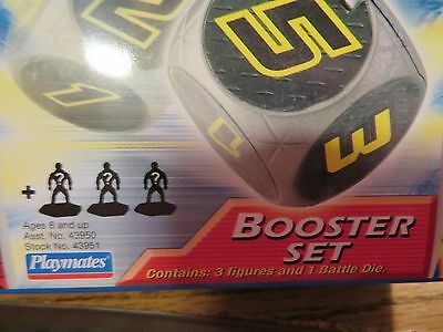 """/""""NEW/"""" Marvel Heroes BATTLE DICE Booster Sets ~ 6 sets *Great Party Favors*"""