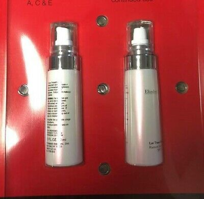 Elizabeth Arden Let There Be Light Lotions Reveal Your Inner 2 x 1.7 = 3.4 Oz