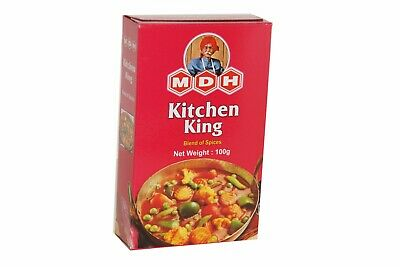 MDH Kitchen King Masala 100gm