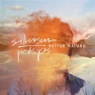 Better Nature by Silversun Pickups (CD, Sep-2015, New Machine)