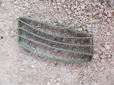 John Deere tractor JD step bracket