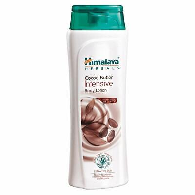 Himalaya Herbals Cocoa Butter Intensive Body Lotion, 400ml Free Postage