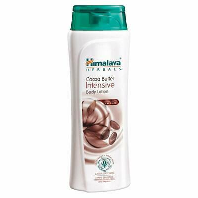 Himalaya Herbals Cocoa Butter Intensive Body Lotion, 400ml Free Shipping