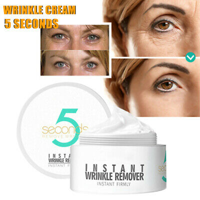 Super 5 Second Body Wrinkle Remover Anti-Aging Moisturizer Instant Face Cream