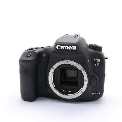 Canon EOS 7D Mark II Body #116