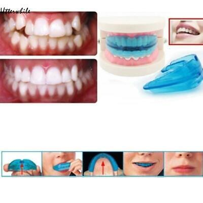 Soft Tooth Orthodontic Appliance Tooth Retainer Device For Teeth Care U8HE