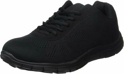 Men's Mesh Running Trainers Athletic Walking Gym Shoes Sport Running