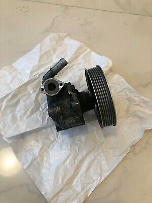 Audi Power Steering Pump 8R0 145 153 C