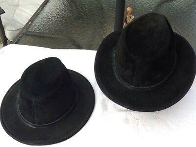 8cd3882b03d19 RARE VINTAGE NEW 1940 7X Beaver OPEN ROAD Stetson SilverBelly Mode ...