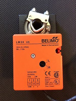 Belimo LM24 US